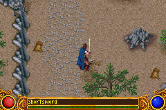 Lord Of The Rings The Two Towers Gba Rom