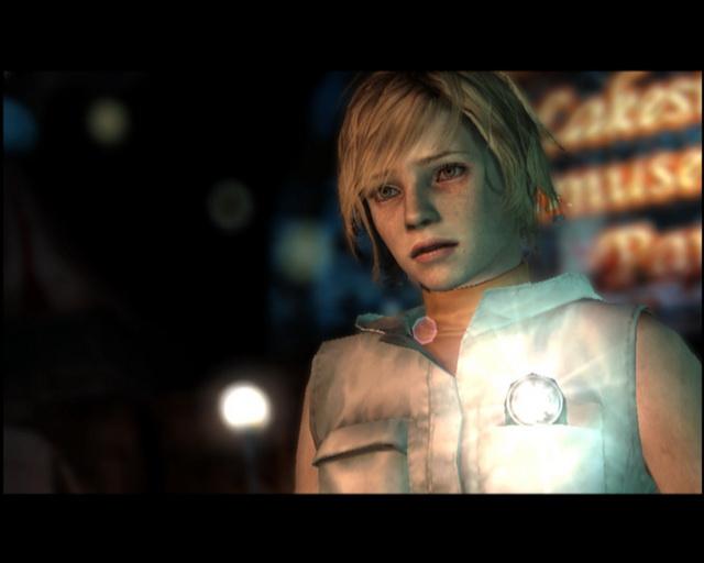 Watch Silent Hill: Revelation 3D (2012) Online Full Movie
