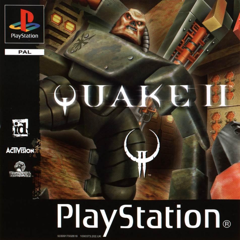 Descargar Quake 2 Para Pc Free Download