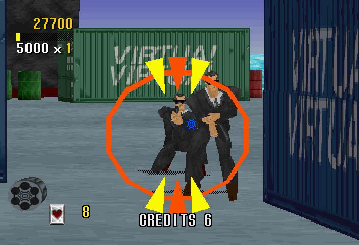 Virtua cop 1 free download pc game full version.