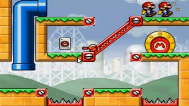 Download Donkey Kong 94 Rom