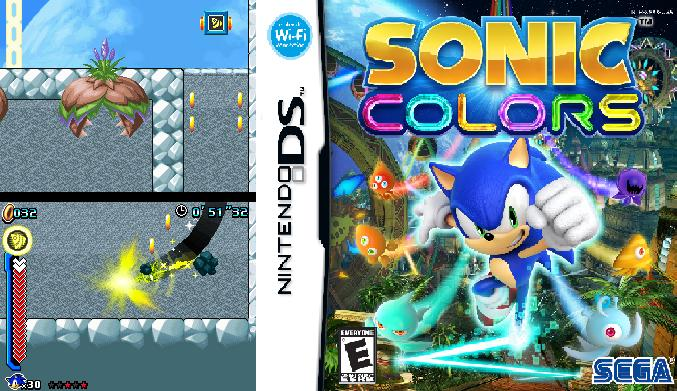 Telecharger Jeux Gba Sonic Free Download