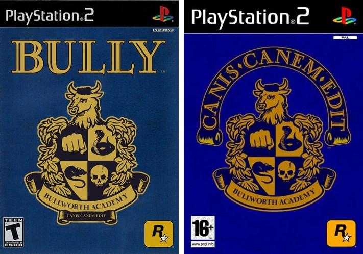 bully ps2 iso