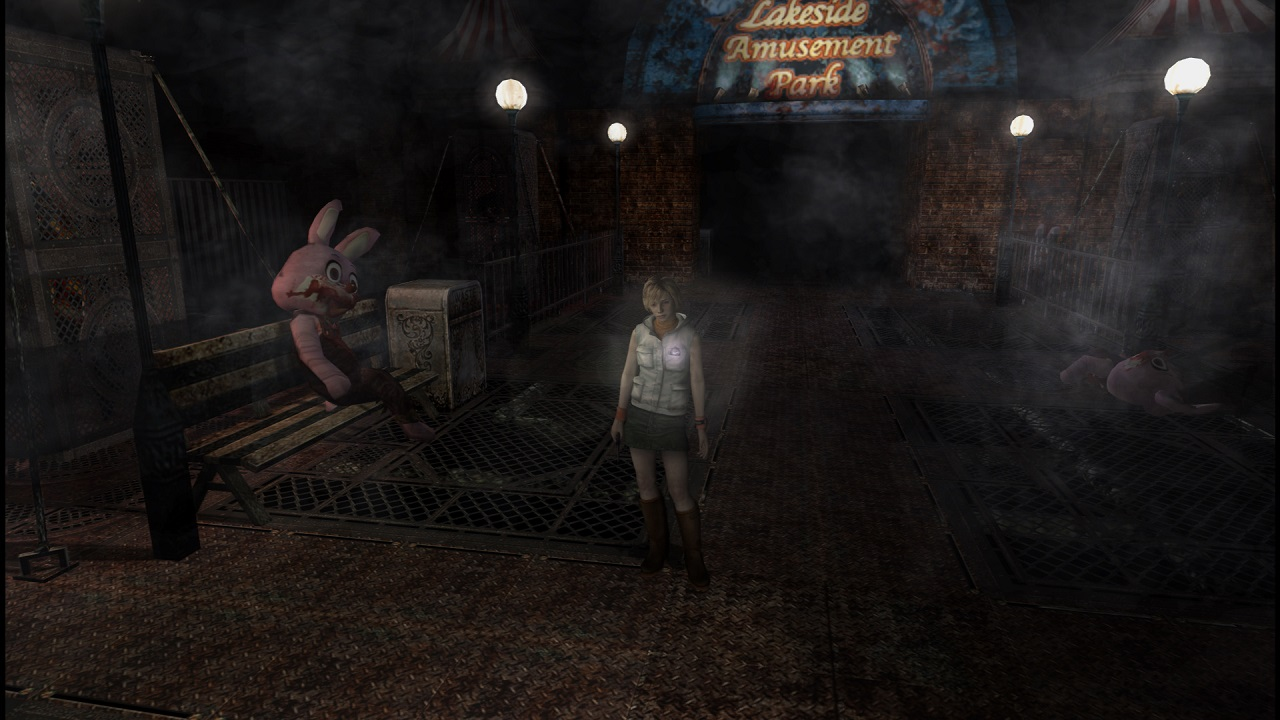 silent hill 1 pc ita torrent