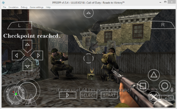 Call of duty psp demo free download