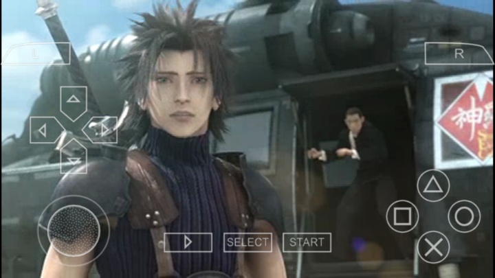 Download Game Psp Final Fantasy 7 Crisis Core Mandchecchelsper