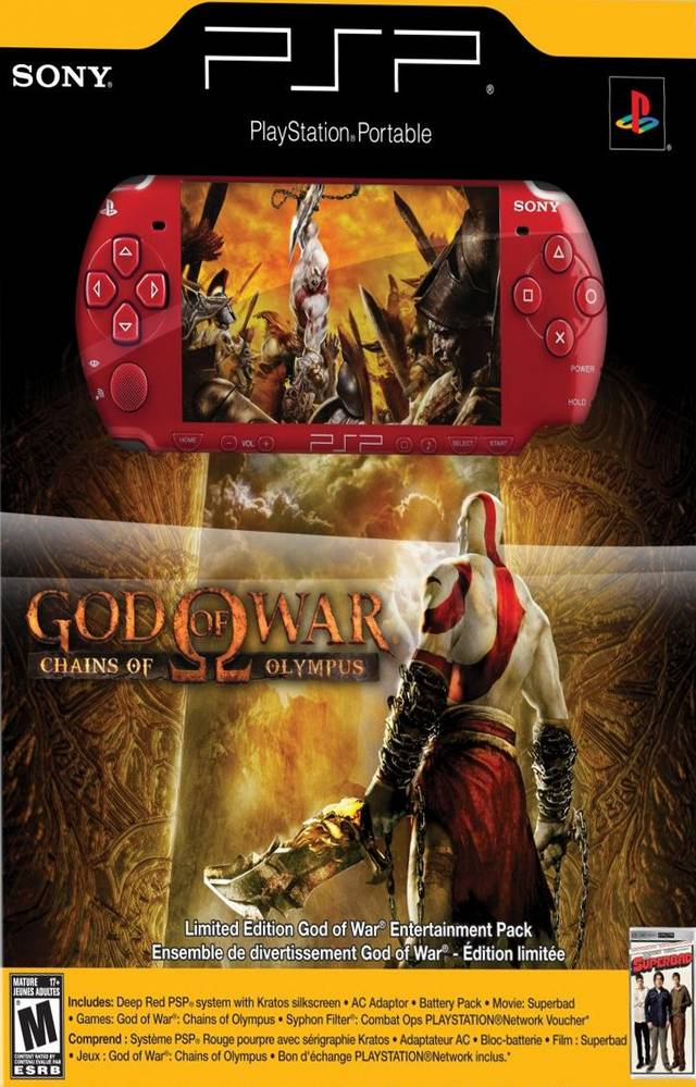 Psp Chains Of Olympus Descargar Free Download