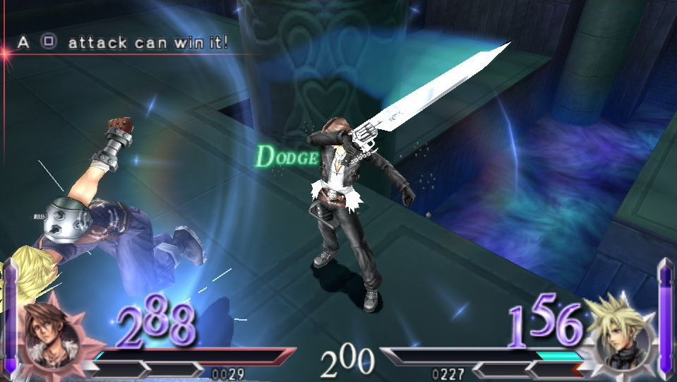 Dissidia final fantasy opera omnia for pc & windows – free.