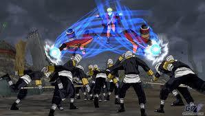 naruto shippuden ultimate ninja impact ppsspp apk download
