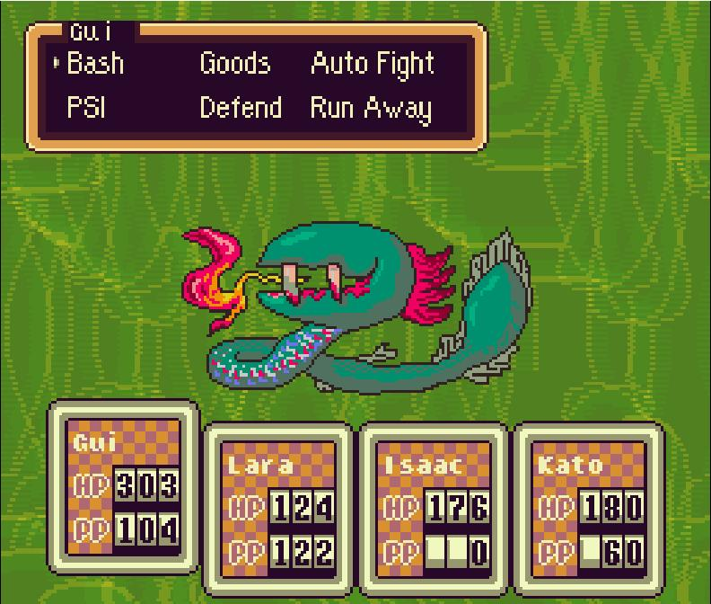 Descargar Earthbound Zero Gba Free Download