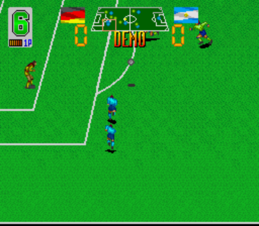 Euro football champ super nintendo rom download