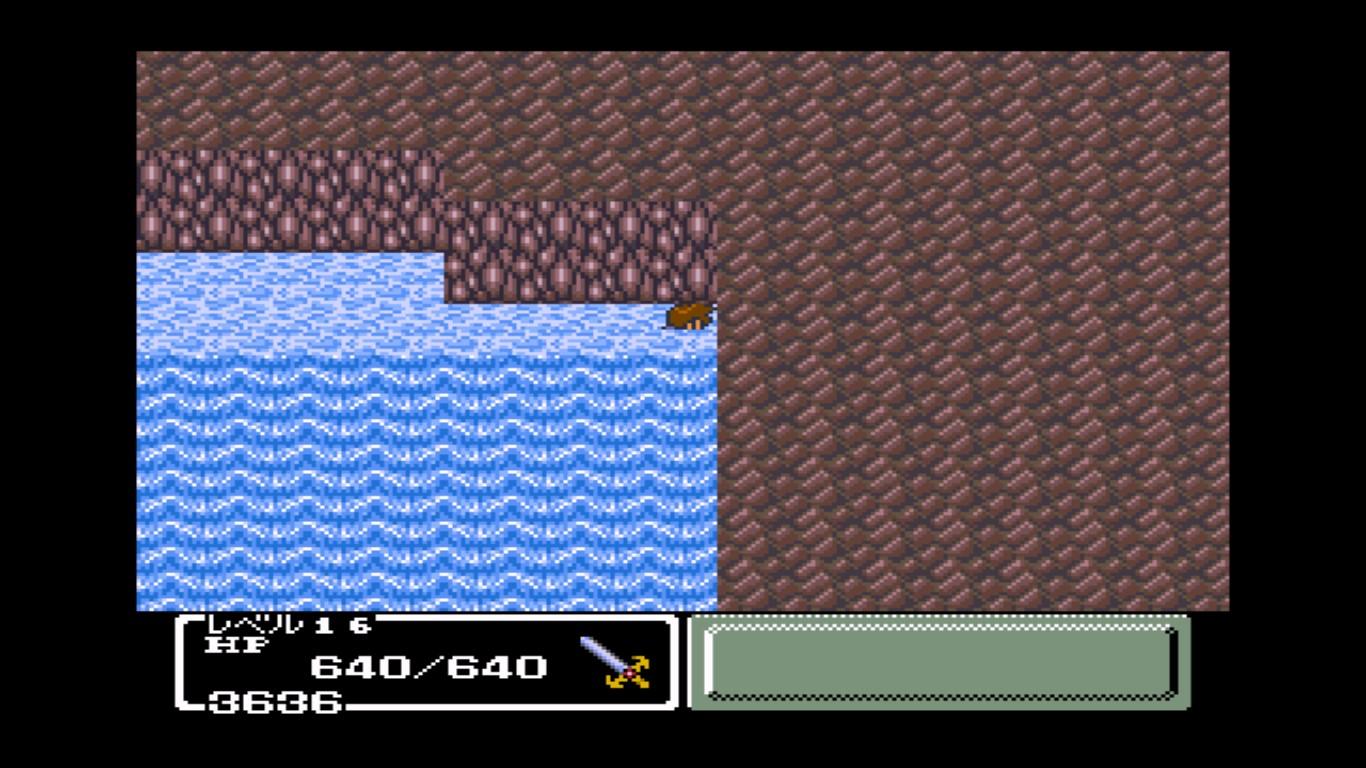 Final Fantasy USA - Mystic Quest (Japan) ROM