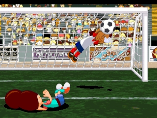 backyard soccer u iso