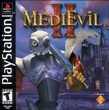 Medievil (usa) psx / sony playstation iso download | romulation.