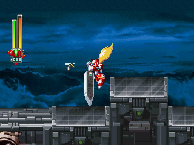 Megaman X6 Pc Full