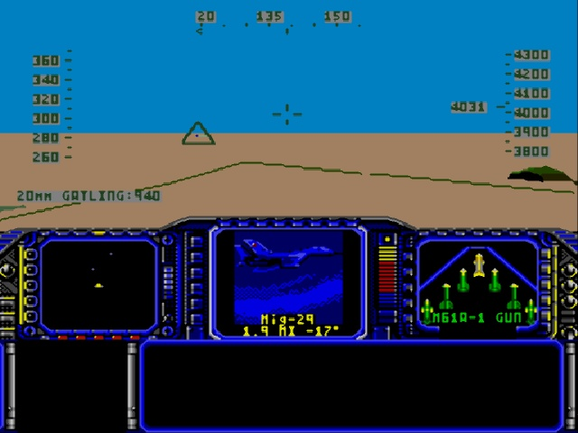 F 117 Stealth Fighter Game F-117 Night Storm (USA...