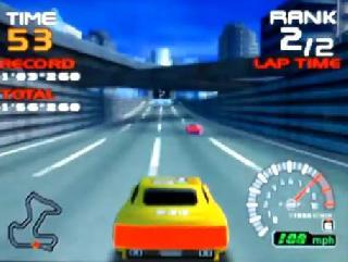 RR64 - Ridge Racer 64 USA N64 / Nintendo 64 ROM Download