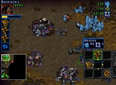 Starcraft 64 Usa Rom