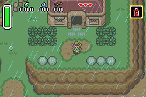Juegos De Zelda Gba Unifeed Club