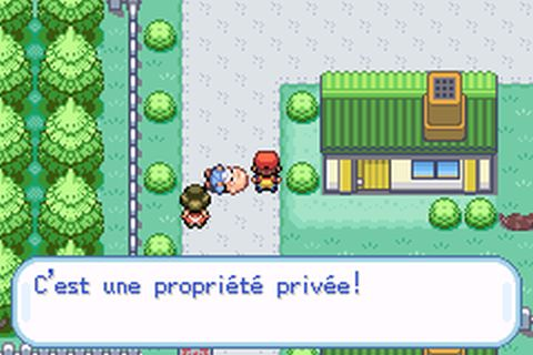 Telecharger Pokemon Free Avec Sauvegarde Download Rouge Feu