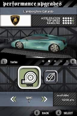 Descargar Need For Speed Hot Pursuit Para Nintendo Ds Download