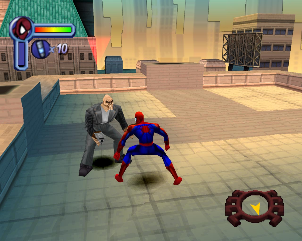 Spiderman 2000 Pc Iso Downloads