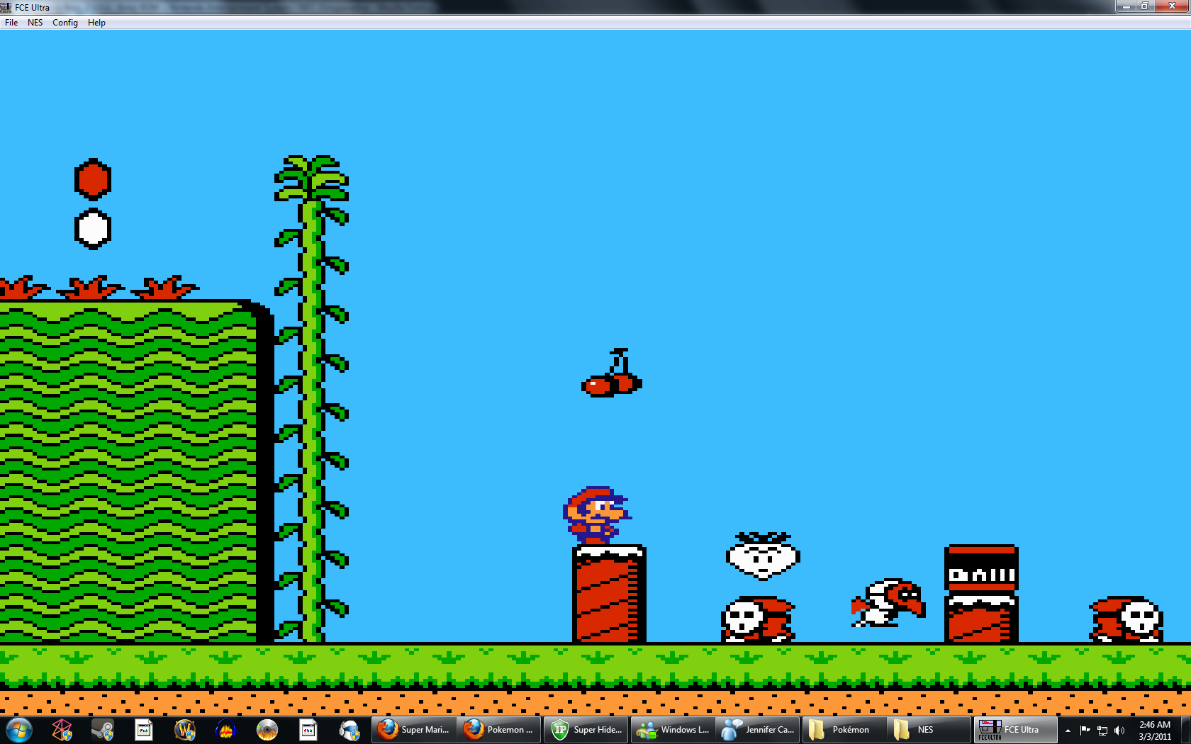 super mario bros 3 free games