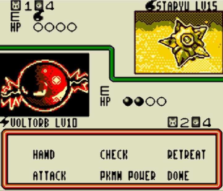 Pokemon Trading Card Game (USA) ROM