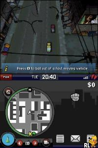 Grand Theft Auto: Chinatown Wars (2009 video game)
