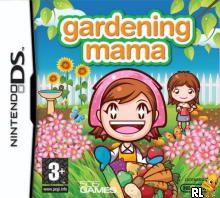 Download Ds Lite Rom Gardening Mama 26