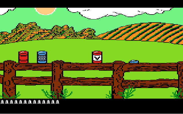 Barnyard Blaster Screenshot 1