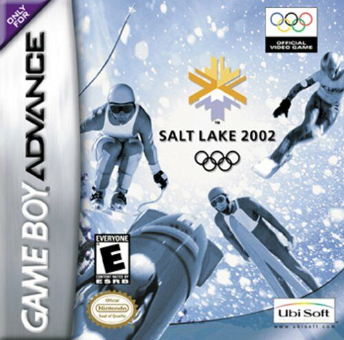 Salt Lake 2002 (U)(Mode7) Box Art