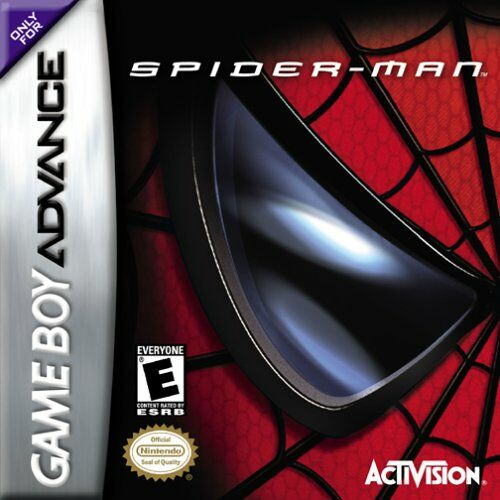 Spider-Man - The Movie (U)(Mode7) Box Art
