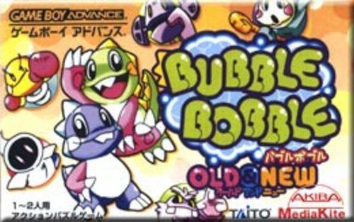 bubble bobble download mac os x