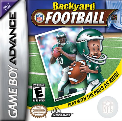 backyard football u mode7 rom