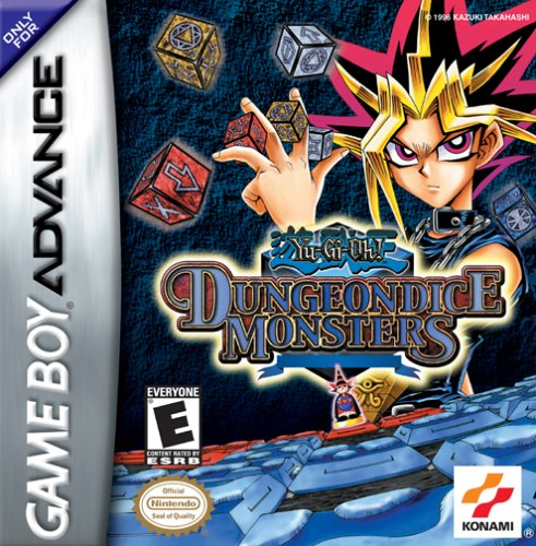 Yu-Gi-Oh! Dungeon Dice Monsters (U)(Venom) ROM 0867