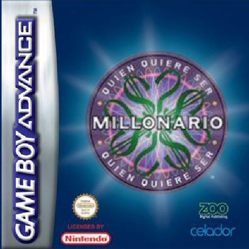 Quiere ser Millionario (S)(Independent) Box Art