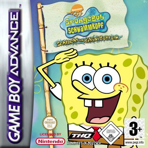 Sponge bob battle for bikini bottom strategy guide images 160