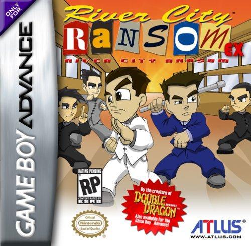 randsom city underground how to get powers