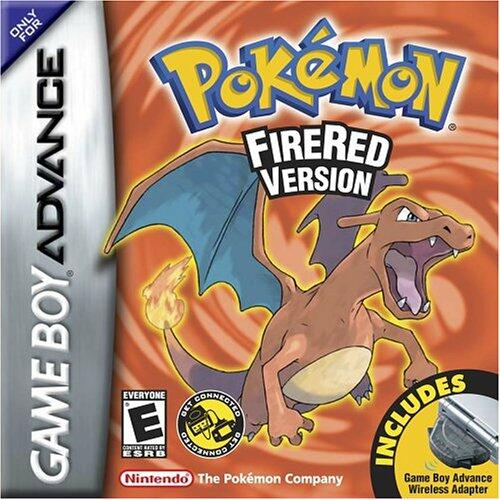 Pokemon Fire Red (U)(Independent) ROM < GBA ROMs | Emuparadise
