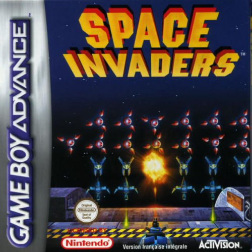 Space Invaders (F)(Eternity) Box Art