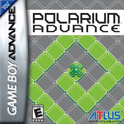 Polarium Advance (U)(Rising Sun) Box Art