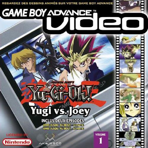 Gameboy Advance Video