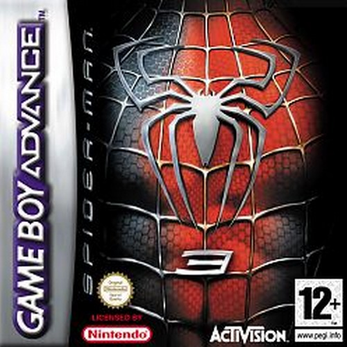 Spider-Man 3 (E)(Independent) Box Art