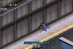 Tony Hawk's Pro Skater 2 (U)(Total Crap) Snapshot