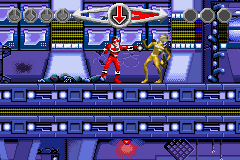 Power Rangers - Time Force (U)(Mode7) ROM < GBA ROMs | Emuparadise