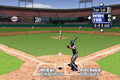 High Heat - Major League Baseball 2002 (U)(Mode7) Snapshot