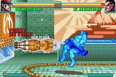 Super Street Fighter II Turbo Revival (E)(High Society) Snapshot