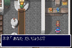 Dragon Quest - Torneko's Adventure 2 Advance (J)(Eurasia) Snapshot