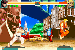 Super Street Fighter II Turbo Revival (U)(Nobody) Snapshot